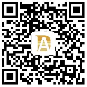 達安金控官方微信二維碼